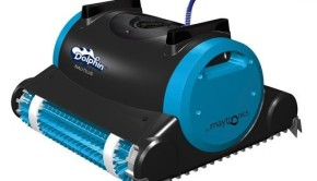 The best robotic pool cleaners for in-ground pools.
