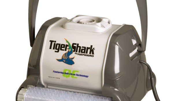 Hayward Tigershark Robotic Pool Cleaner