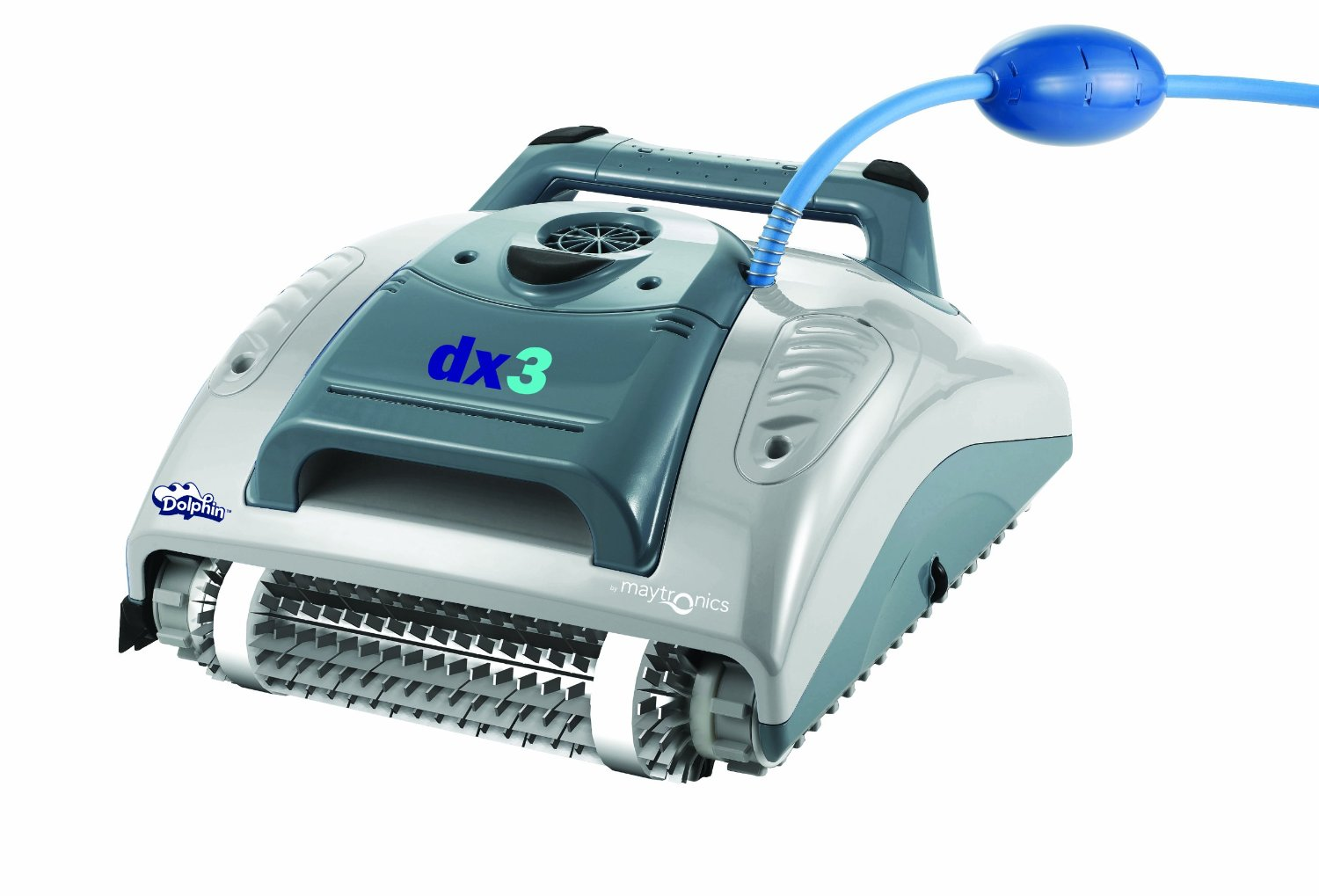 Maytronics DX3 Dolphin Robotic Pool Cleaner Review