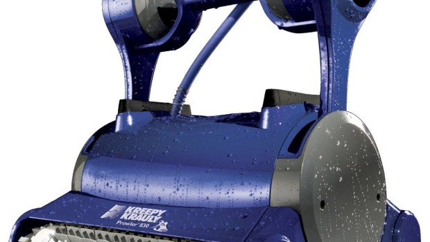 Pentair Kreepy Krauler Prowler 830 Robotic Pool Cleaner